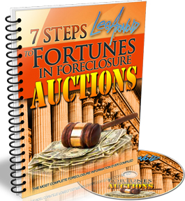 7 Step Auctions