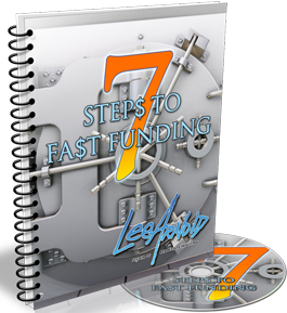 7 Steps to Fast Funding