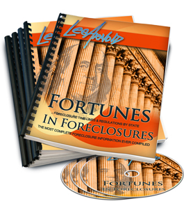 fortunes in foreclosures course